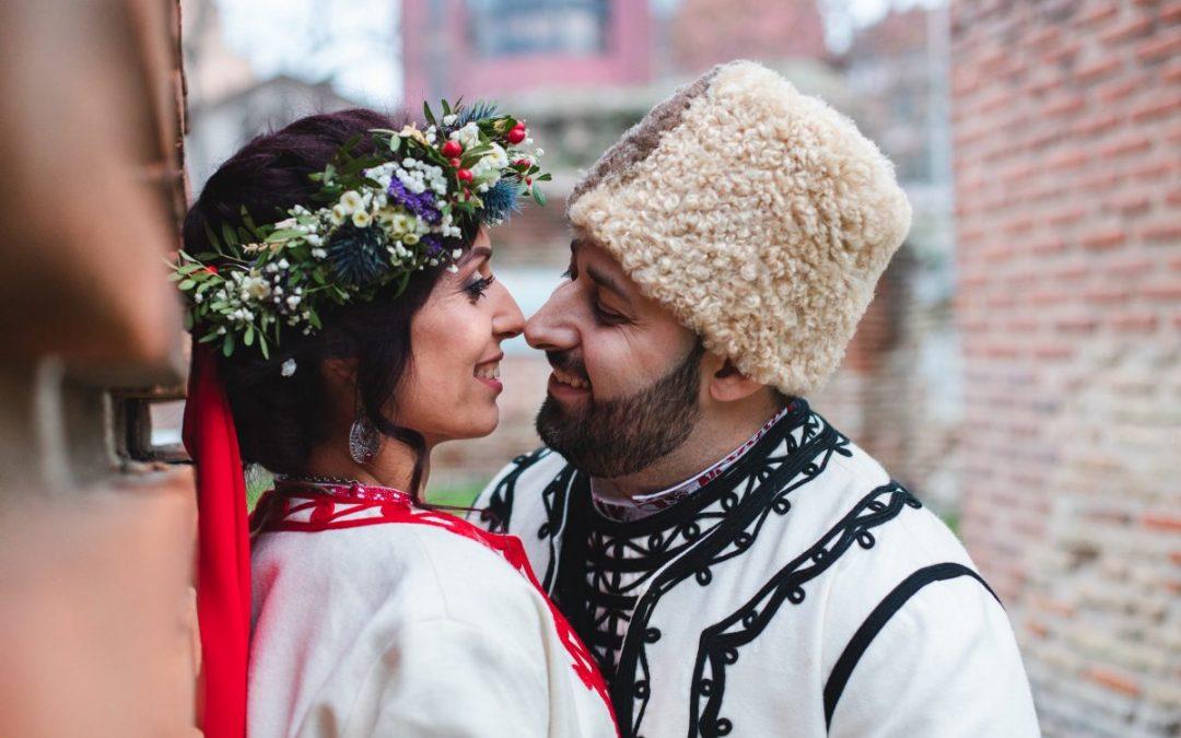 Галя и Боян 07.12.2019